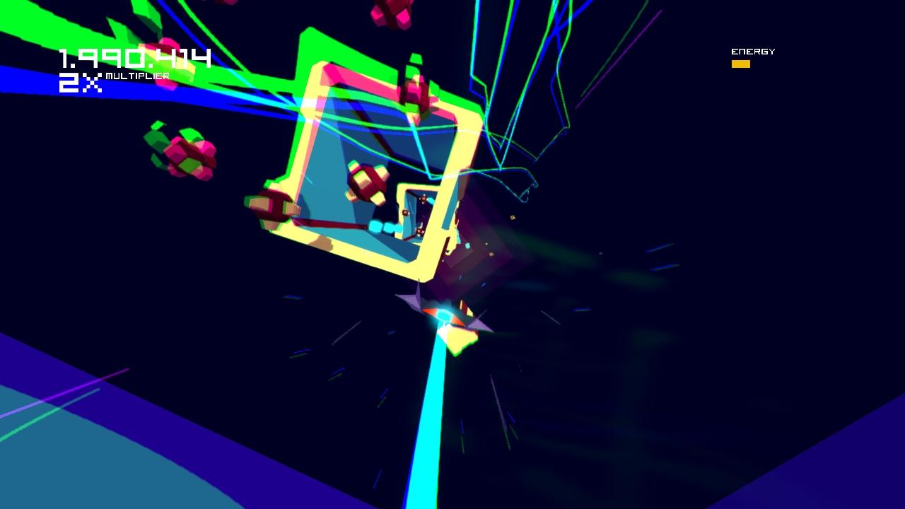 Ciò che questo gioco ha fatto bene è stato farmi odiare tutto ciò sia dotato di forma cubica. Grrr.