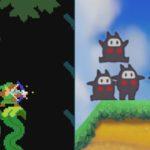 Secondo aggiornamento di Super Mario Maker 2