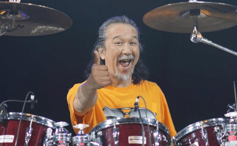 Chihiro Fujioka, uno dei direttori di Super Mario RPG