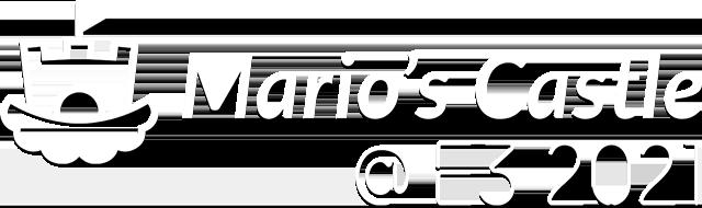 Mario's Castle @ E3 2021